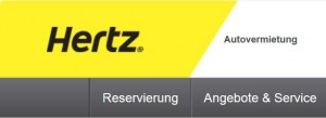 Hertz Autovermietung Memmingen