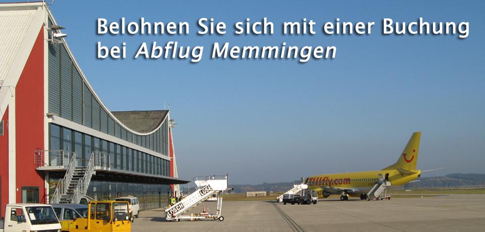 Check In Am Flughafen Memmingen Verkürzen So Gehts