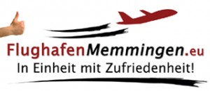 FlughafenMemmingen.eu Reiseportal Flugbuchung
