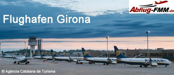 Flug Girona Barcelona ab Memmingen